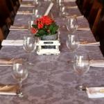 אירוח בבתים פרטיים