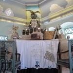 בר מצווה בימין משה