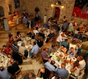 סיורים בירושלים בשיתוף עיריית ירושלים בחודש אוגוסט 2020