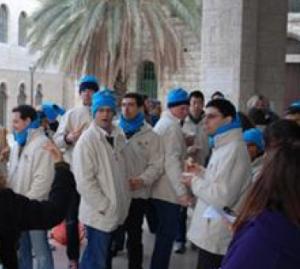 סיורים בירושלים לקבוצות של יום גיבוש