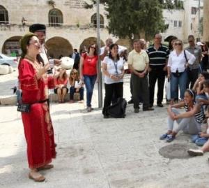 להכיר את העיר העתיקה עם סיורים בירושלים למשפחות