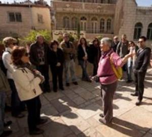 סיור בירושלים עם טיול בשבת למשפחות