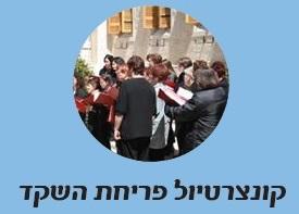 רותי ממליצה על טיול בירושלים שהפקנו עבור חברה