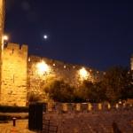 ירושלים - בת מצווה לילית