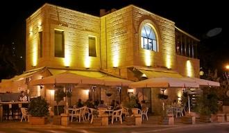 מסעדת מלה ביסטרו1