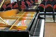 מרכז למוסיקה עדן