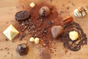 עין כרם המתוקה - מפעל בית השוקולד