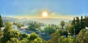טיול שבת עם הילדים בירושלים